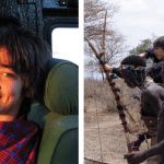 Around the World in 80 Days: Mom and Teenage Son Survive!