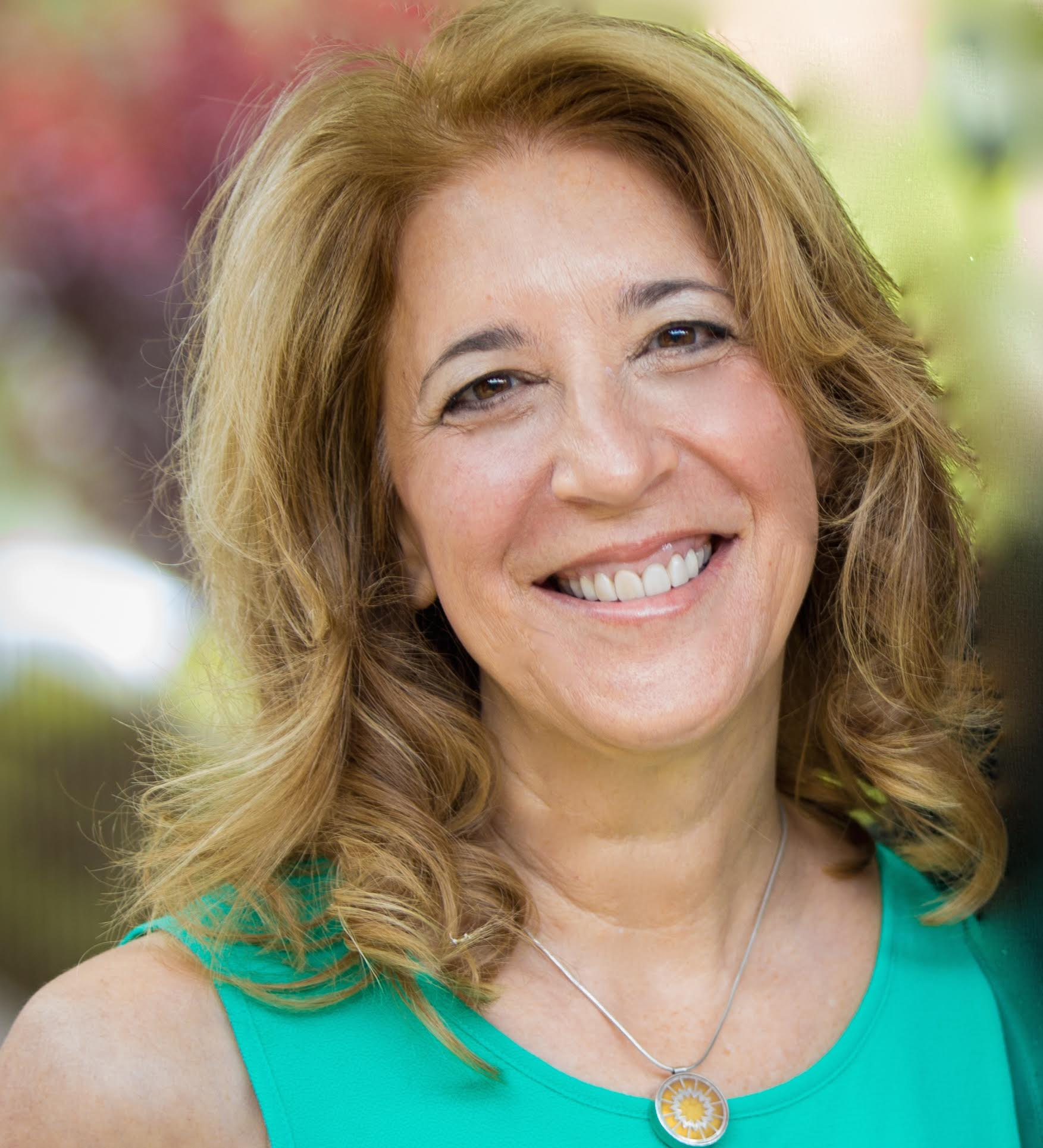 Your host, Susan Stiffelman, MFT