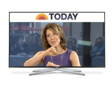 Susan Stiffelman featured on the Today Show