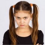 Why is My Daughter Aggressive at Home and an Angel Everywhere Else?