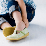 Why Can't My Daughter Just Put On Her Shoes?