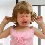 Toddler's Tantrums Wearing Us Out!