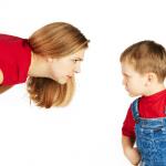 "Why do my kids always say ""No""?"