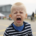 Steering Frustrated Kids Away From Aggression