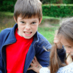 When is it sibling rivalry, and when is it bullying?