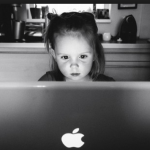 Am I Too Dependent on the Electronic Babysitter?