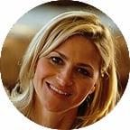 Amy Eldon, Co-Founder, Creative Visions Foundation