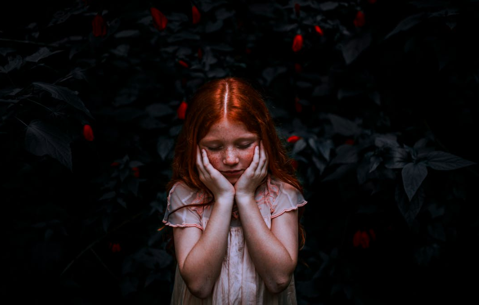 Is my child highly sensitive?