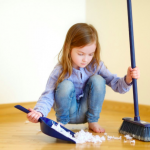 It's a Chore to Get My Daughter to Do Chores!